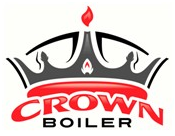 Call (Mftr.) Crown Boiler for reliable  repair in